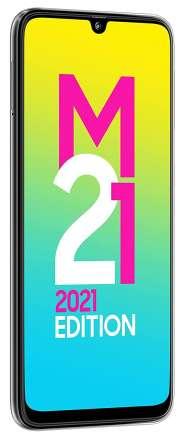 Samsung Galaxy M21 2021 5