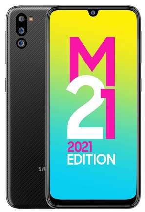 Samsung Galaxy M21 2021 2