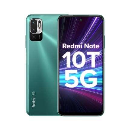 Xiaomi Redmi Note 10T 2