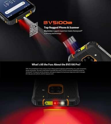 BV5100 Pro