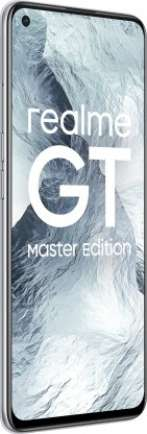 GT Master Edition 5G 8 GB RAM 128 GB Storage White