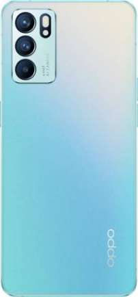 OPPO Reno6 5G 8 GB RAM 128 GB Storage Blue