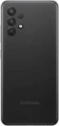 Galaxy A32 6 GB RAM, 128 GB Storage Black
