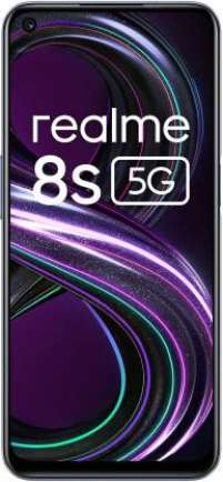8s 5G 6 GB RAM 128 GB Storage Purple