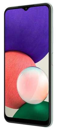 Galaxy A22 5G 6 GB RAM, 128 GB Storage Blue