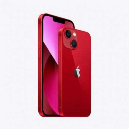 iPhone 13 Mini 6 GB RAM 128 GB Storage Red