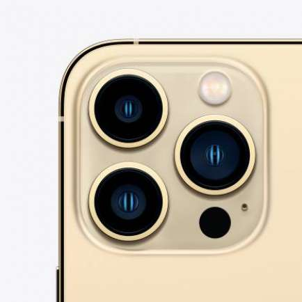 iPhone 13 Pro Max 8 GB RAM 128 GB Storage Gold
