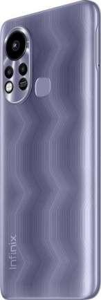 Hot 11S 4 GB RAM 64 GB Storage Purple