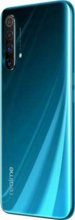 X3 6 GB RAM 128 GB Storage Blue