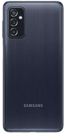 Galaxy M52 5G 6 GB RAM 128 GB Storage Black