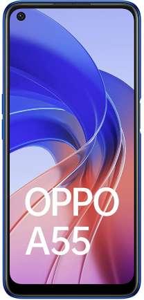 OPPO A55 4G