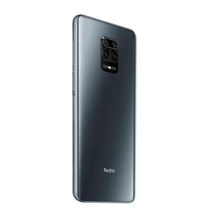 Redmi Note 10 Lite 4 GB RAM 64 GB Storage Black