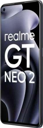 GT Neo 2 5G 8 GB RAM 128 GB Storage Black