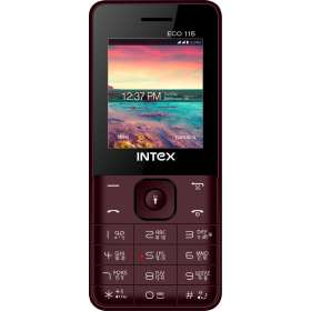 Intex Eco 115
