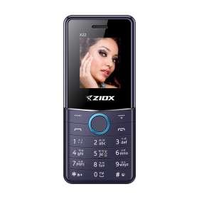 Ziox X22