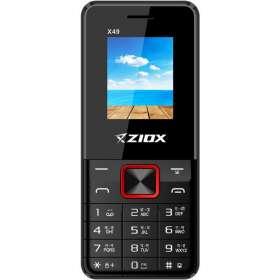 Ziox X49