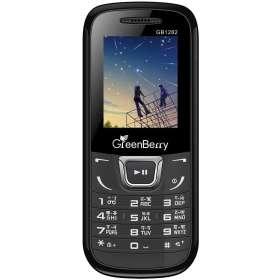 Greenberry GB1282
