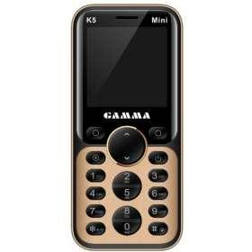 Gamma K5 Mini