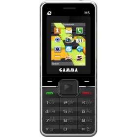Gamma M6
