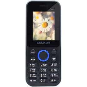 Celkon C107