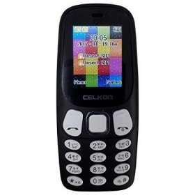 Celkon Star 4G Plus
