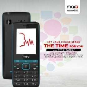 MarQ 110 Magic