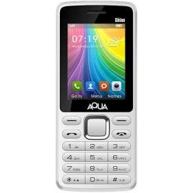 Aqua Mobile Shine
