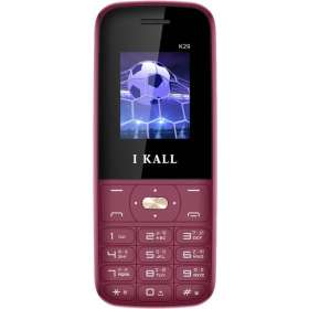 I Kall K29 2021