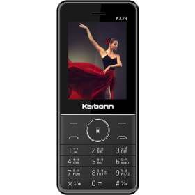 Karbonn KX29